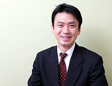 山田 幸次郎